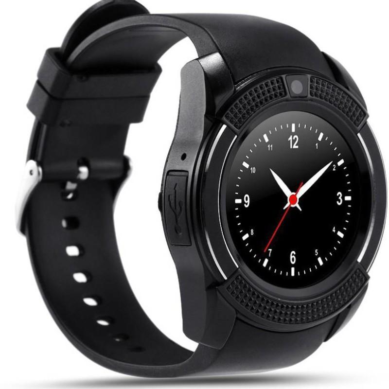 V8 Smartwatch  Phone