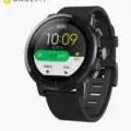 Amazfit 2 Stratos (Pace 2 Smartwatch)