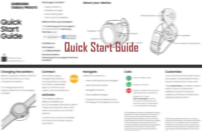 [PDF] Samsung Galaxy Watch 3 User Manual