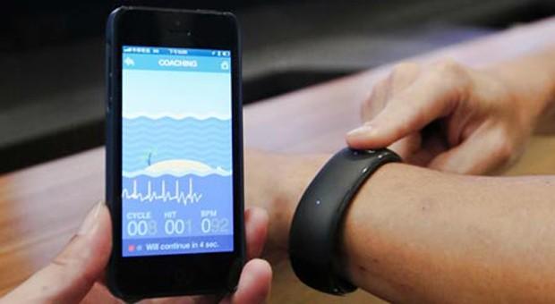 Hon Hai - Foxconn Smartwatch