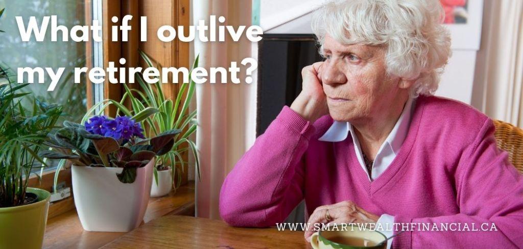 outlive retirement
