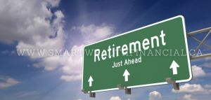 retirement time horizon