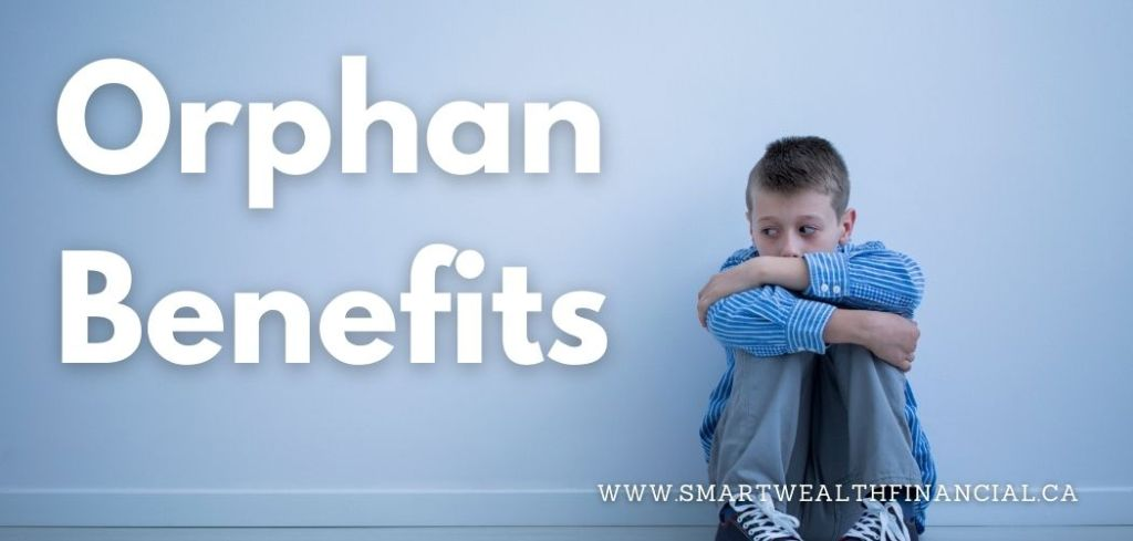 foresters orphan benefits