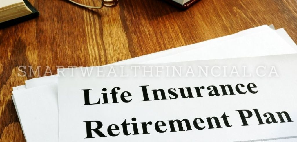 insured retirement plan with whole life