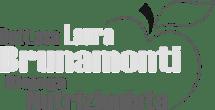 Logo Laura Brunamonti Biologa Nutrizionista
