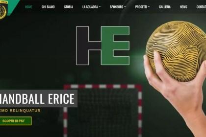 Handball Erice