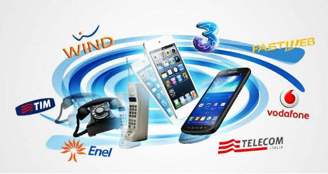 telecomuncazioni