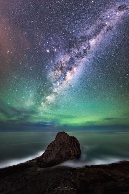 10 Fotografie Capaci di Ricordarci Quanto  Bello il Cielo