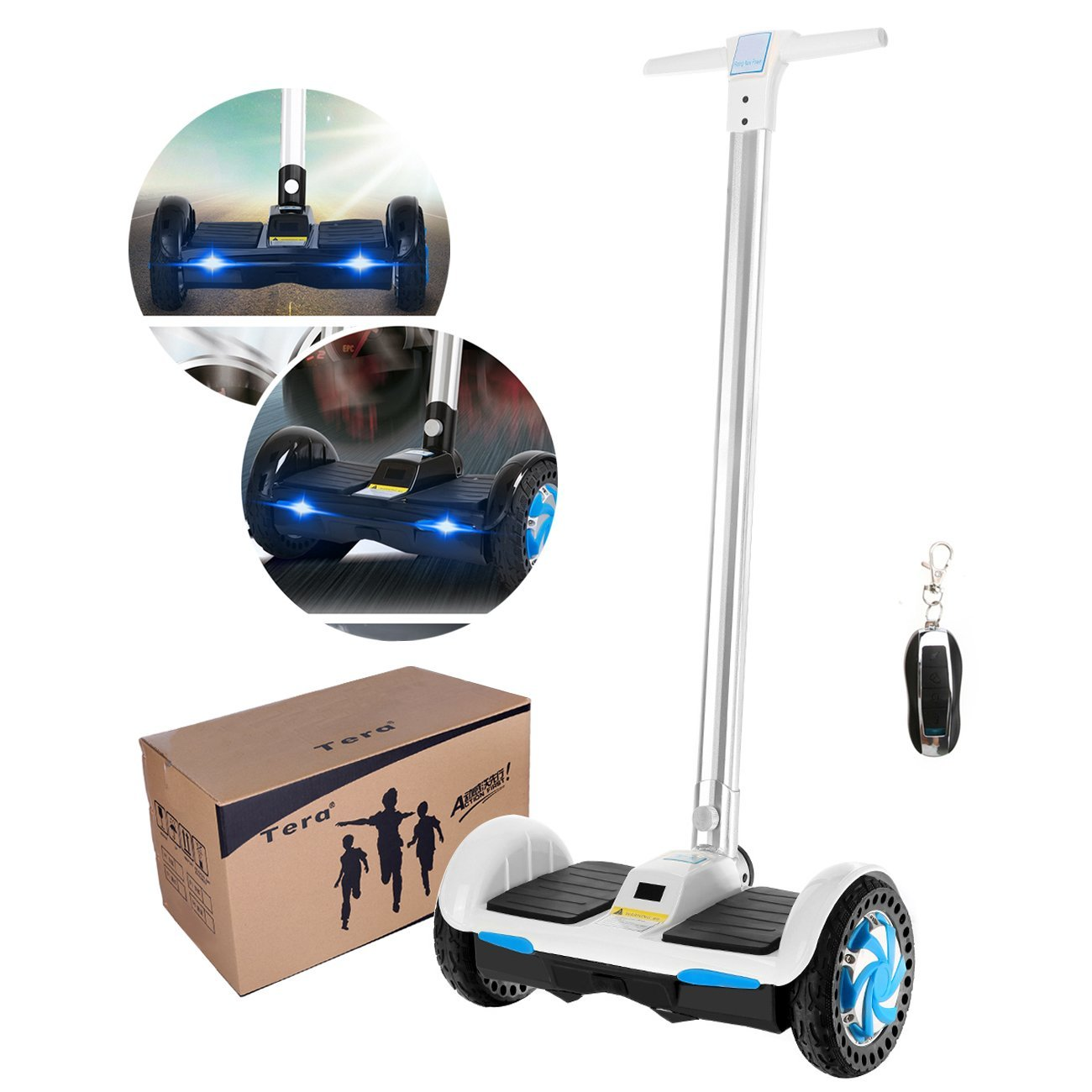 tera f1 smart wheels. Black Bedroom Furniture Sets. Home Design Ideas