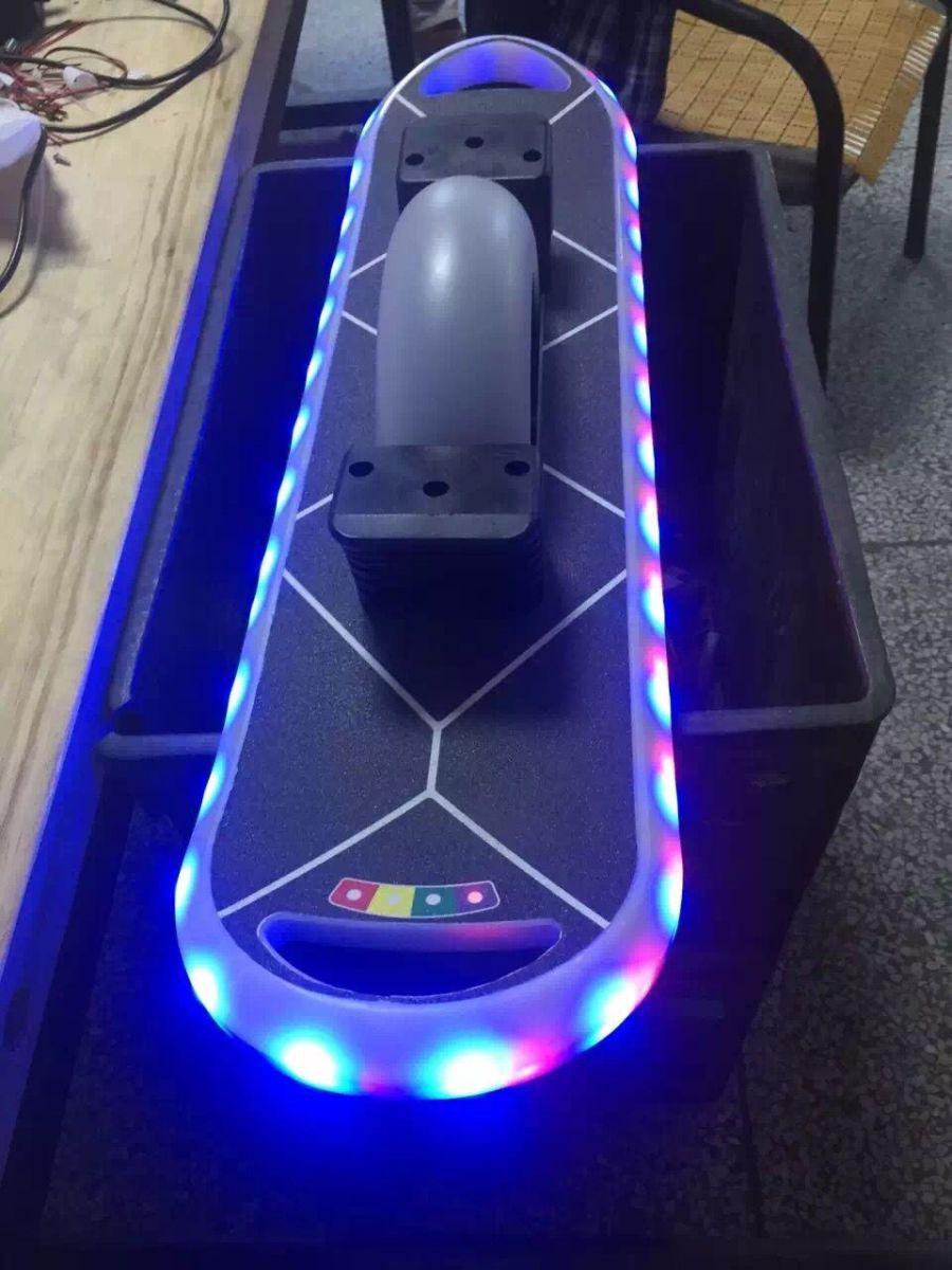 Smart Wheels Hoverboard Lights