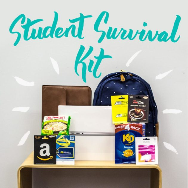 lowestrates-student-survival-kit