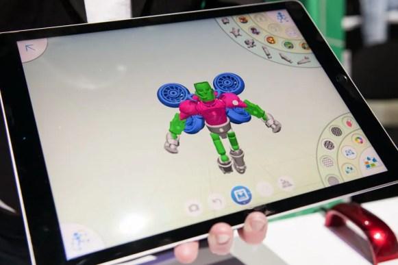 Mattel ThingMaker stampante 3D_4