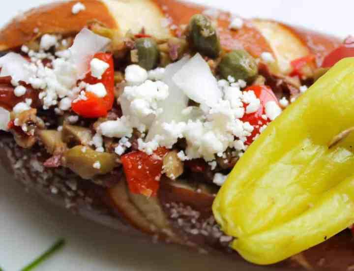 Create the Ultimate Gourmet Hot Dog Bar