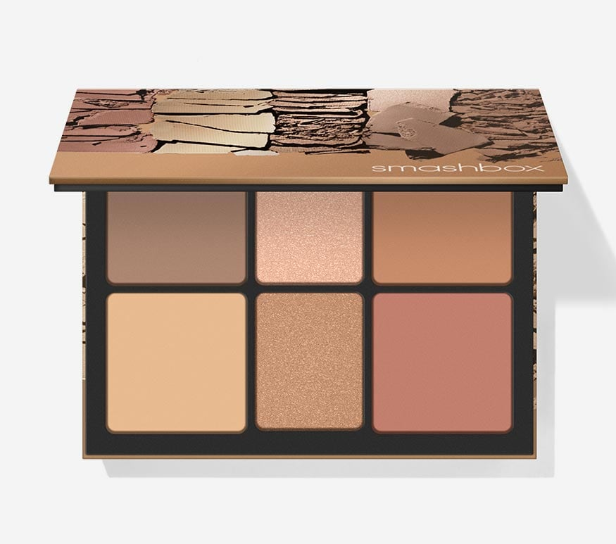 6f317eb1634bd Smashbox – Holidaze Contour + Spotlight Palette –  39.00 – Smashbox –  Holidaze Be Legendary Lipstick + Lip Mattifier Set (WORTH £97!) –  39.00