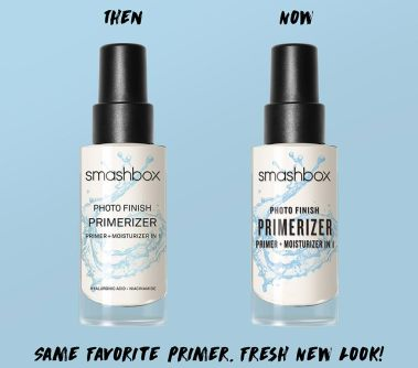Resultado de imagen para Smashbox Photo Finish Primerizer:
