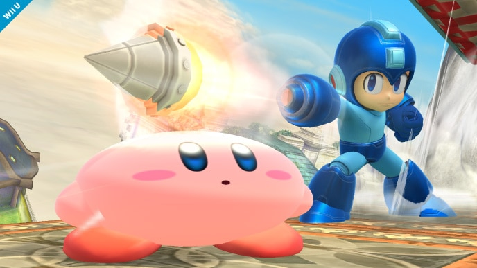 Image result for Kirby smash 4