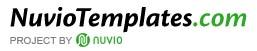 Nuvio Webdesign