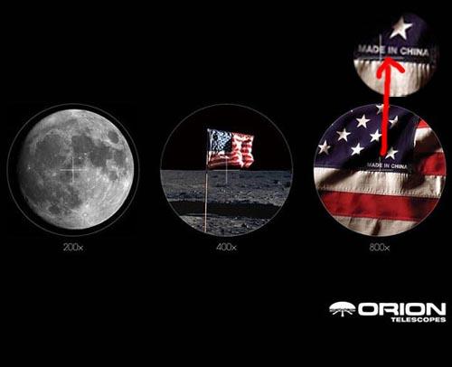 orion telescopes