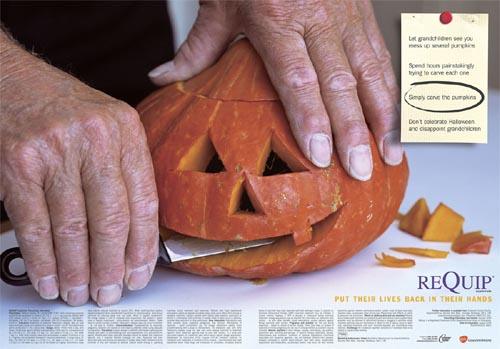 ReQuip: Halloween