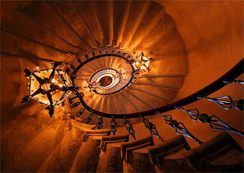 Palladio's dream