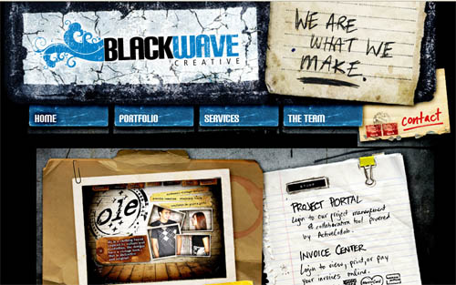 BlackWave Creative