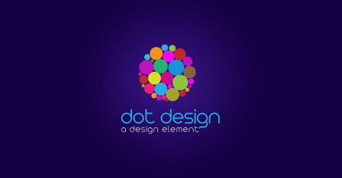 40 ejemplos de Logos circulares (1/6)