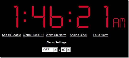 9 Free Online Alarm Clocks To Help You Wake Up   SmashingApps.com