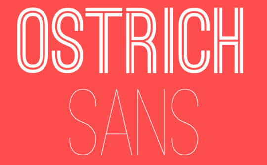 Fresh Collection Of High Quality Free Fonts for Professional Designs