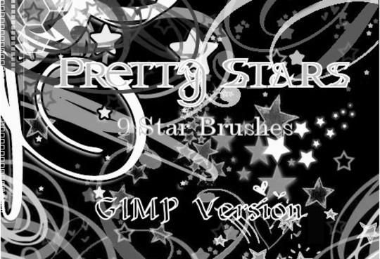 Download 60+ High Quality Free GIMP Brush Packs - SmashingApps.com