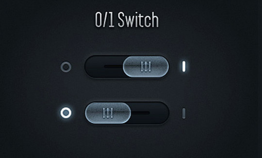 Timer To Converts The Switch Action To A Toggle Switch