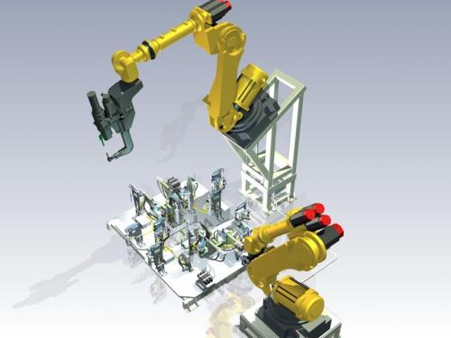 Robot studio