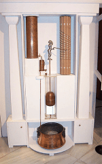 Ktesibios' water clock