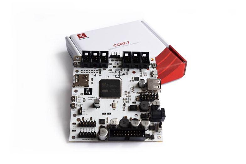 Husarion CORE2 robot controller