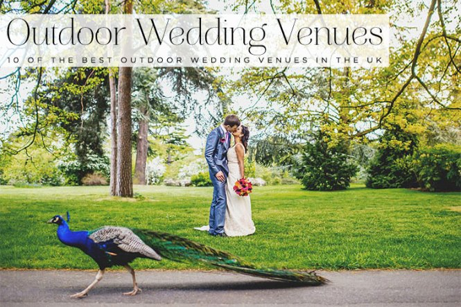 The 101 Best Uk Wedding Venues One Fab Day