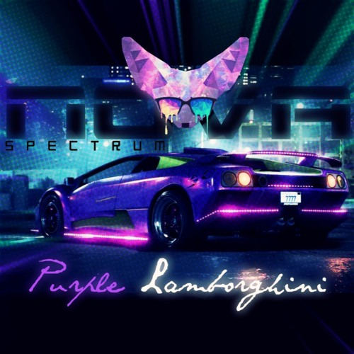 3d Wallpaper Picture Download Skrillex Amp Rick Ross Purple Lambo Novaspectrum Refix