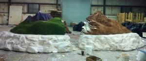 Smash Design foam props