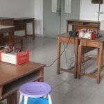 lab.fisika SMA GAMA Yogyakarta