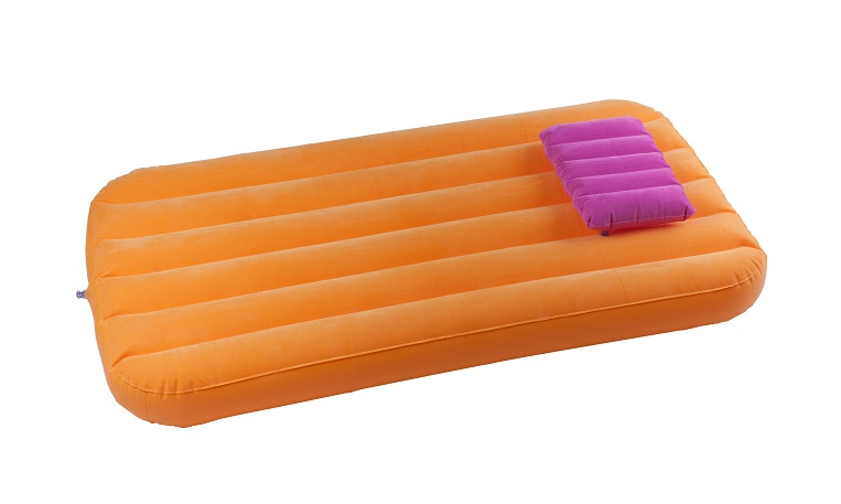 air mattress image