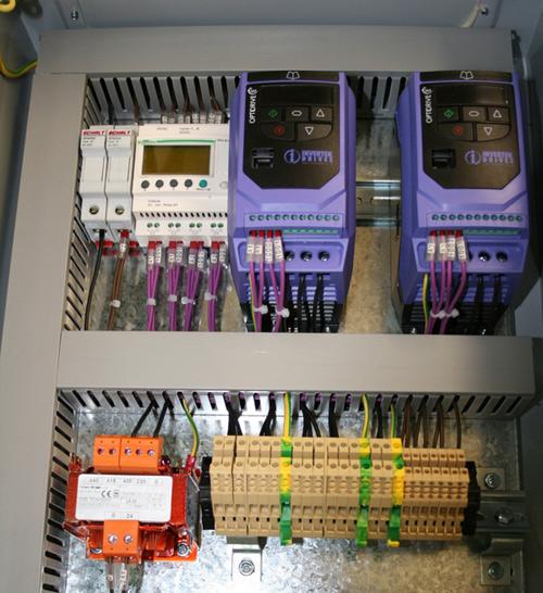 PLC  SM Automazione
