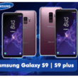 Expansys Galaxy S9 / S9 Plus