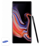 【Expansys】24時間セール Samsung Galaxy Note9 Dual-SIM SM-N960F/DS (8GB/512GB, Midnight Black)