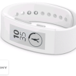 Sony SmartBand Talk SWR30 (with 2 White wristbands S/L)