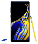 【Expansys】24時間セール Samsung Galaxy Note9 Dual-SIM SM-N960F/DS (6GB/128GB, Ocean Blue)