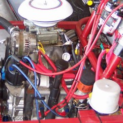 Msd 6a Wiring Diagram Ford Simple Race Car Direct Fire Ignition For Mazda Rx 7 Rotary Engine Dr Scott M Baker