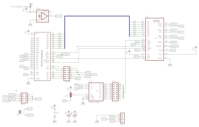 Z80 Retrocomputing 9