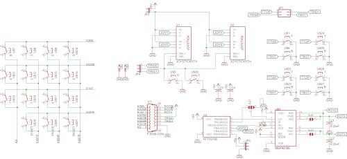 small resolution of homemade atari 5200 analog controller dr scott m bakeratari game controller wiring diagram 18