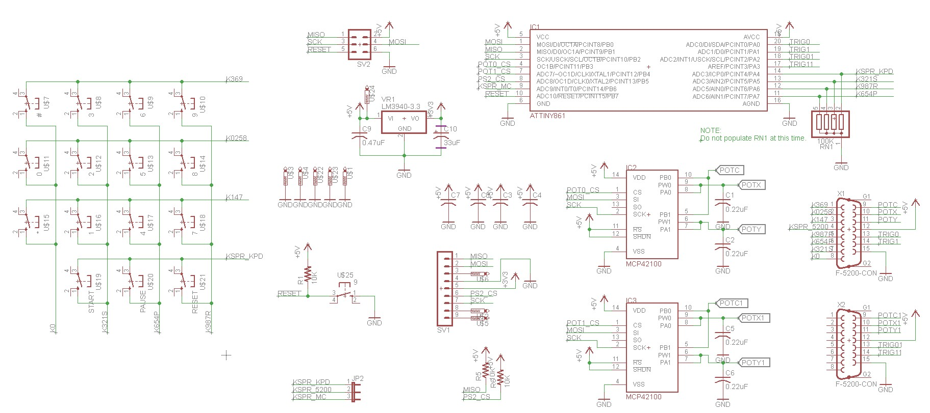 hight resolution of atari 5200 controller wiring diagram data wiring diagrams u2022 atari fire truck wiring diagram