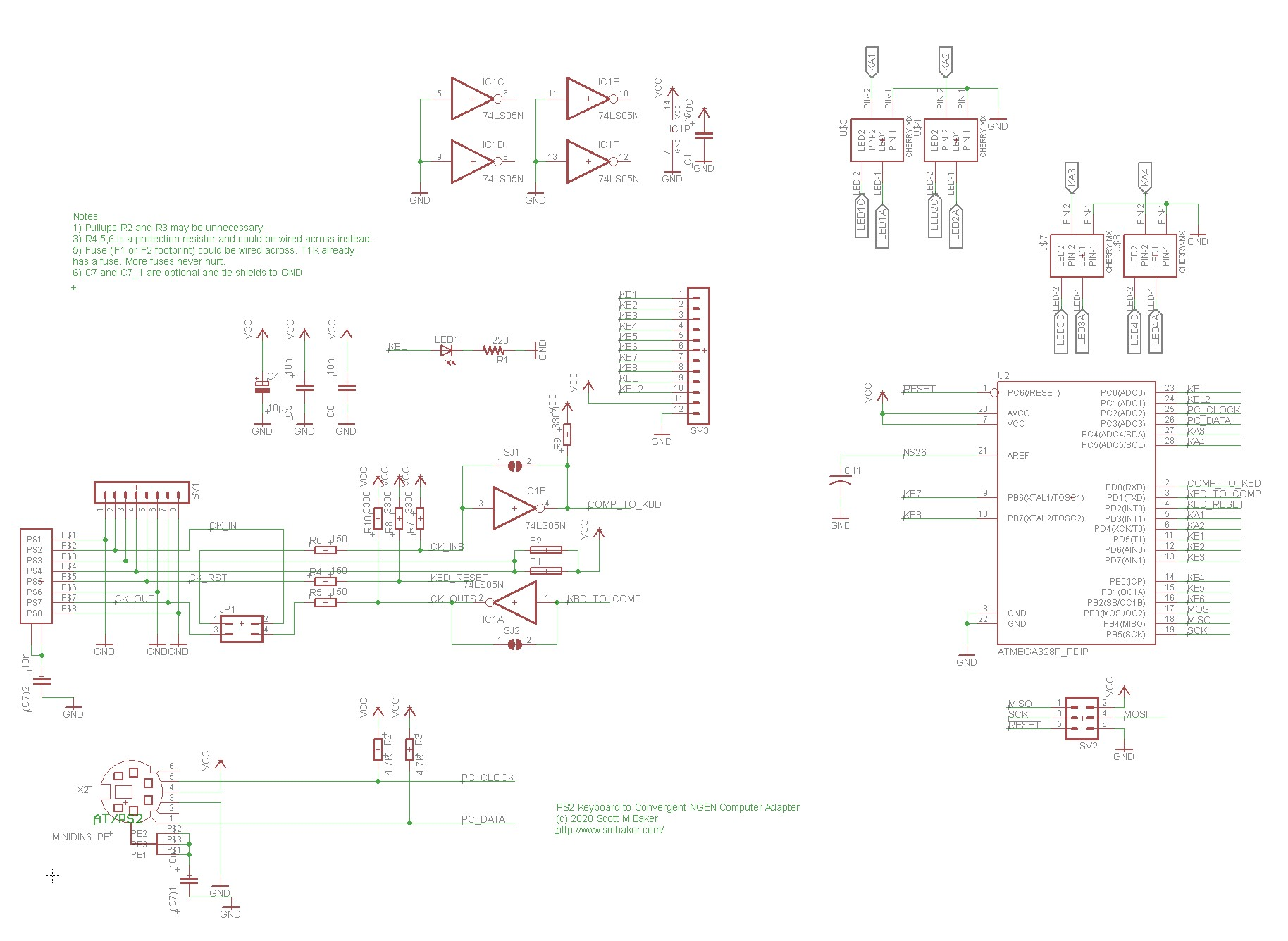 Restoring a Convergent Technologies NGEN PC/Workstation
