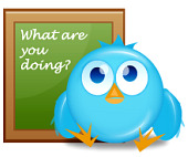 using twitter for your small business