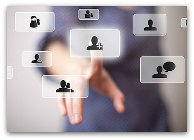 social media in workplace